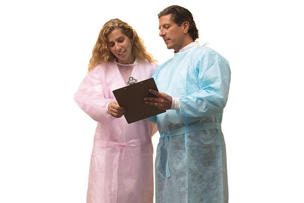 Disposable Cover Gown