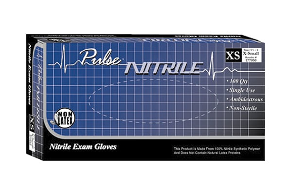 Pulse™ Nitrile Glove