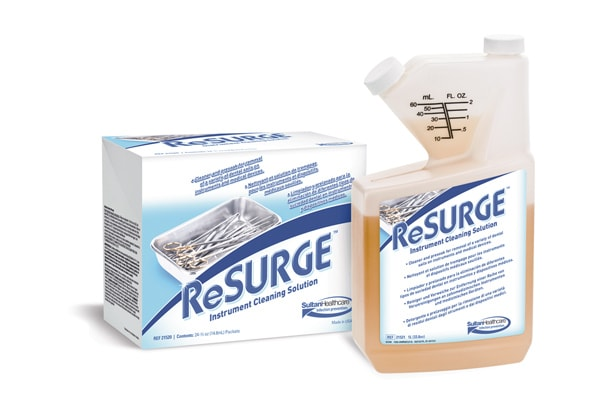 ReSURGE™ Instrument Cleaning Solution