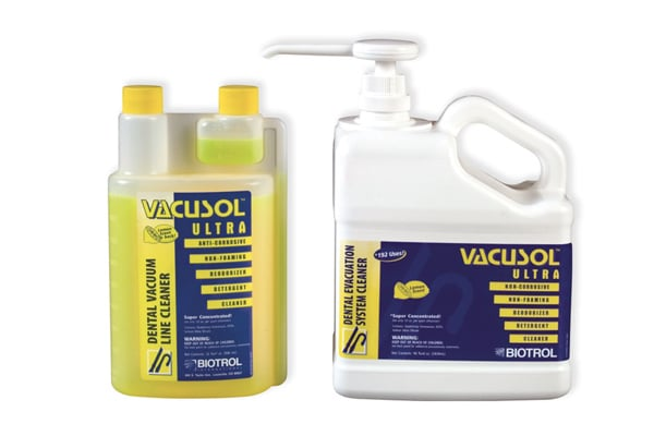 Vacusol™ Ultra Solution