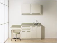 exam-room-cabinetry - henry schein medical - henry schein medical