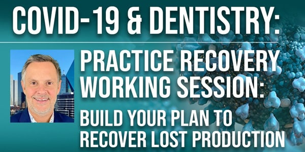 Practice Recovery Working Session: Build Your Plan to Recover Lost Production