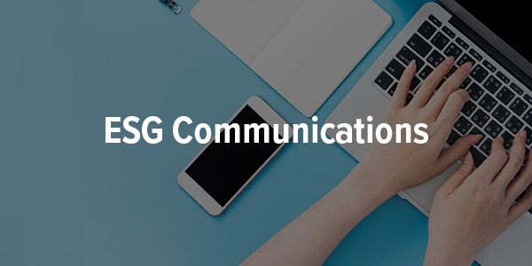 ESG Communications