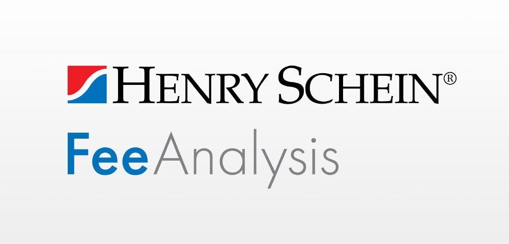 Henry Schein Fee Analysis