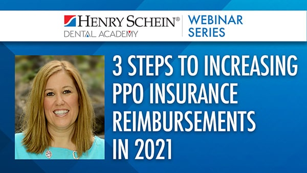 3 Steps To Increasing PPO Insurance Reimbursements In 2021