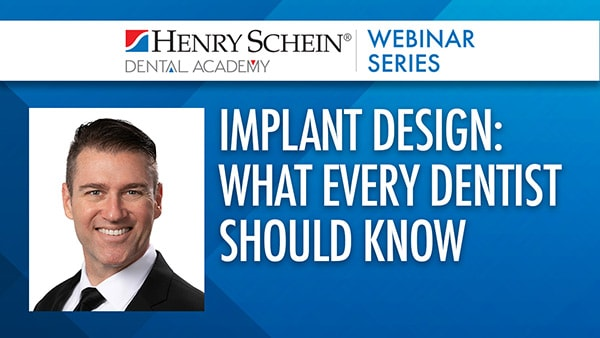 Implant Design: What Every Dentist Should Know
