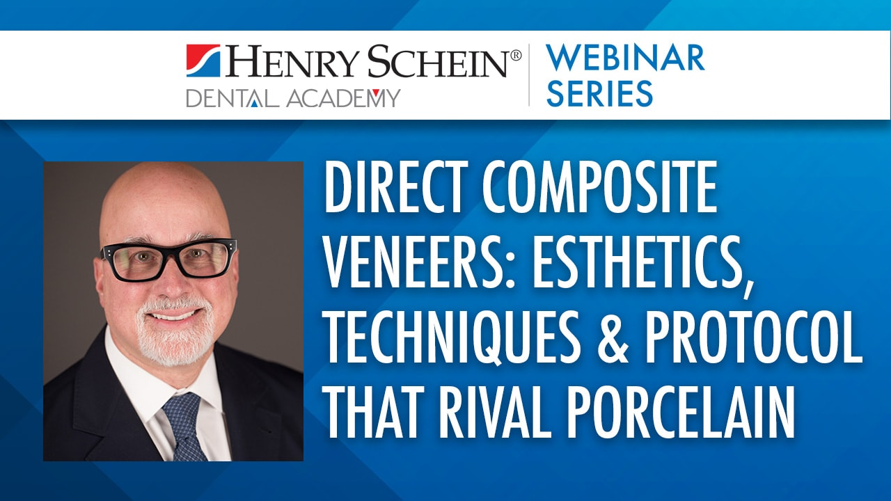 Direct Composite Veneers: Esthetics, Techniques & Protocols That Rival Porcelain