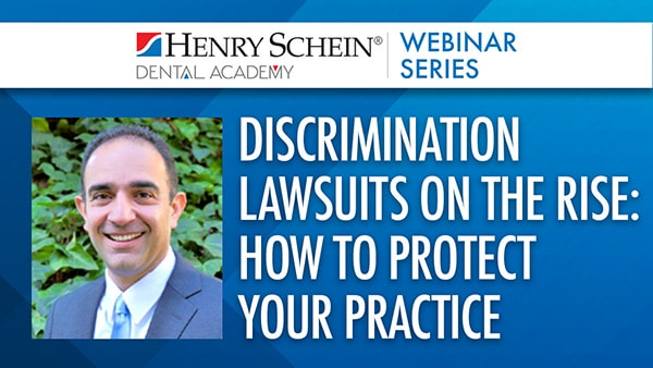 Discrimination Lawsuits on the Rise: How to Protect Your Practice