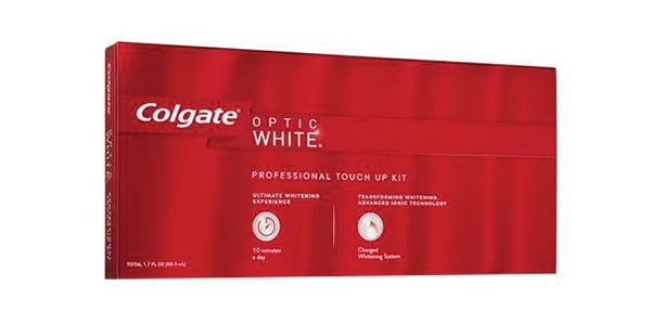 Colgate Optic White Professional Henry Schein Dental