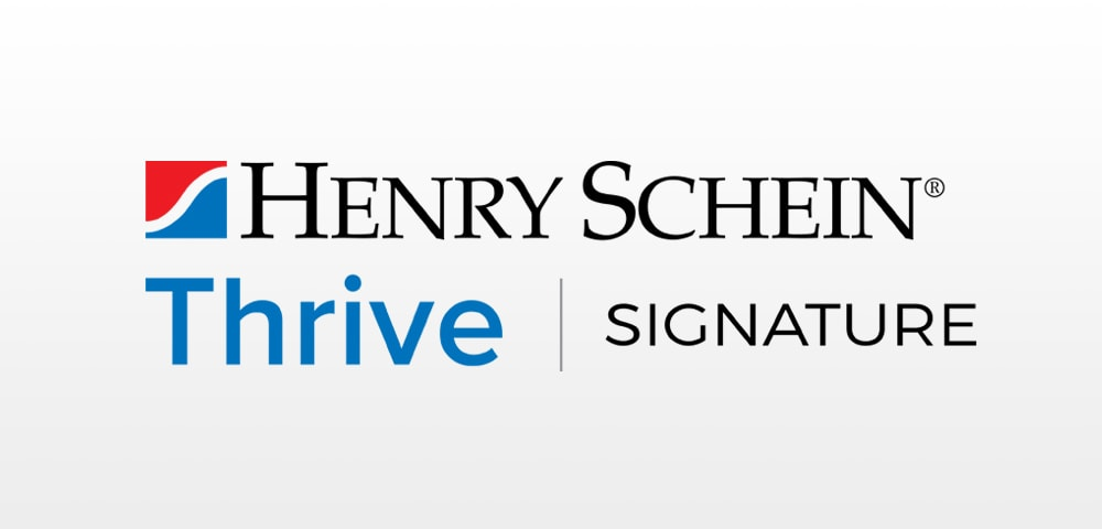 Thrive by Henry Schein