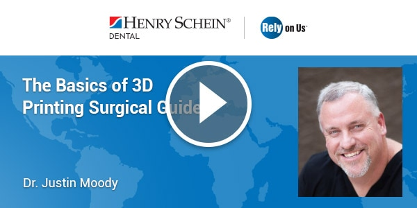 The Basics of 3D Printing Surgical Guides
