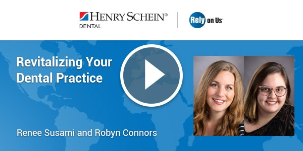 Revitalizing Your Dental Practice