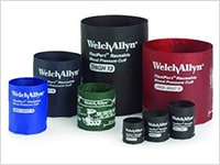 Welch Allyn® – Blood Pressure Cuffs