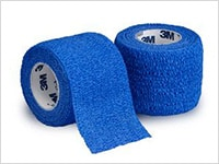3M™ – Coban™ Wrap Blue
