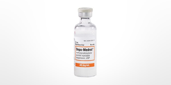 Depo-Medrol® Injection - Henry Schein Medical