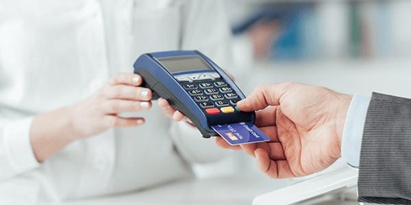 Credit Card Processing. Henry Schein ...