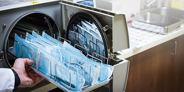 Biological Autoclave Monitoring - Henry Schein Medical