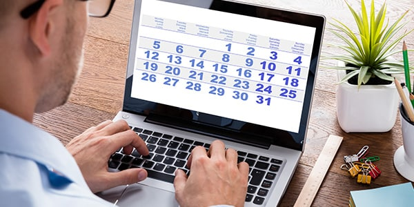 Online Scheduling for Medical and Physician Practices