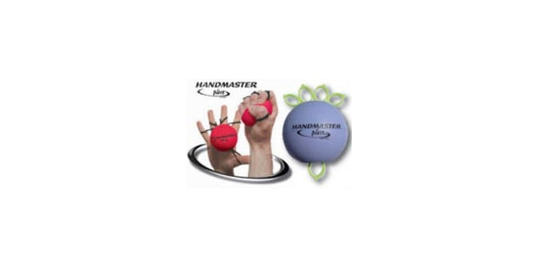 Exercise Ball HandMaster Plus - Athletics and Schools