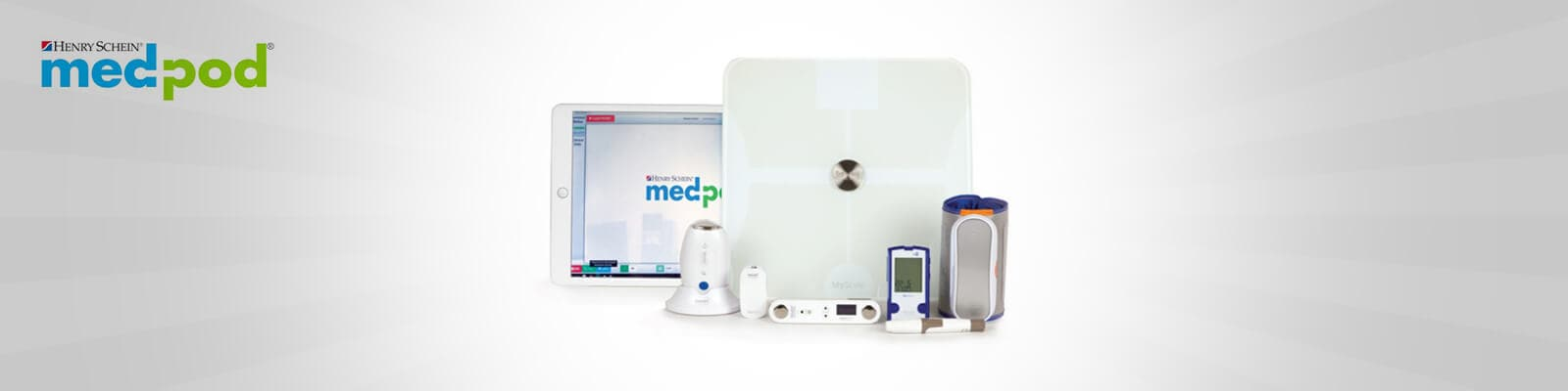 Remote Patient Monitoring - Henry Schein Medical