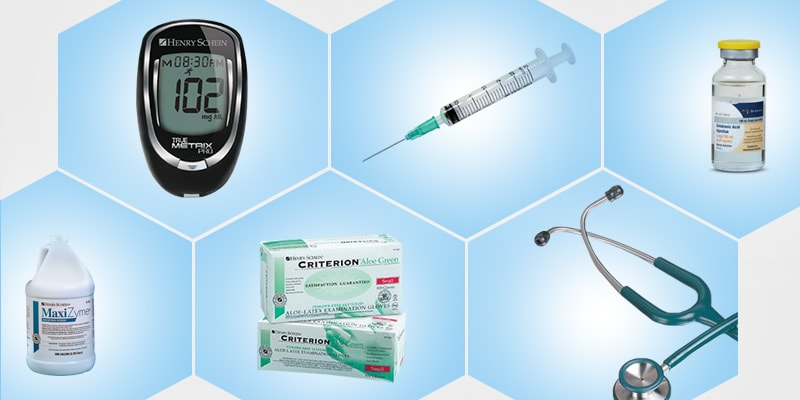 Medical Products - Medical Distributor