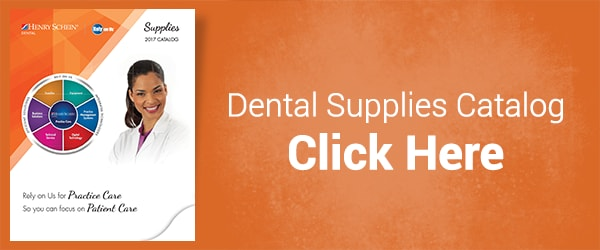 Dental Supplies Catalog