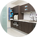 Dental Sterilization Room