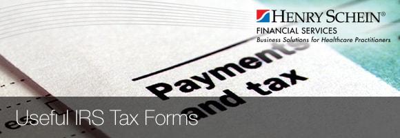 formularios fiscales: